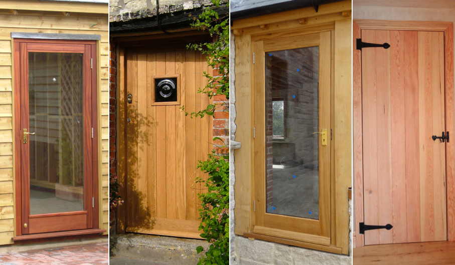 Making All Designs Of Hardwood Doors And Windows Including Solid Oak; Made  To Measure Is Our Pleasure