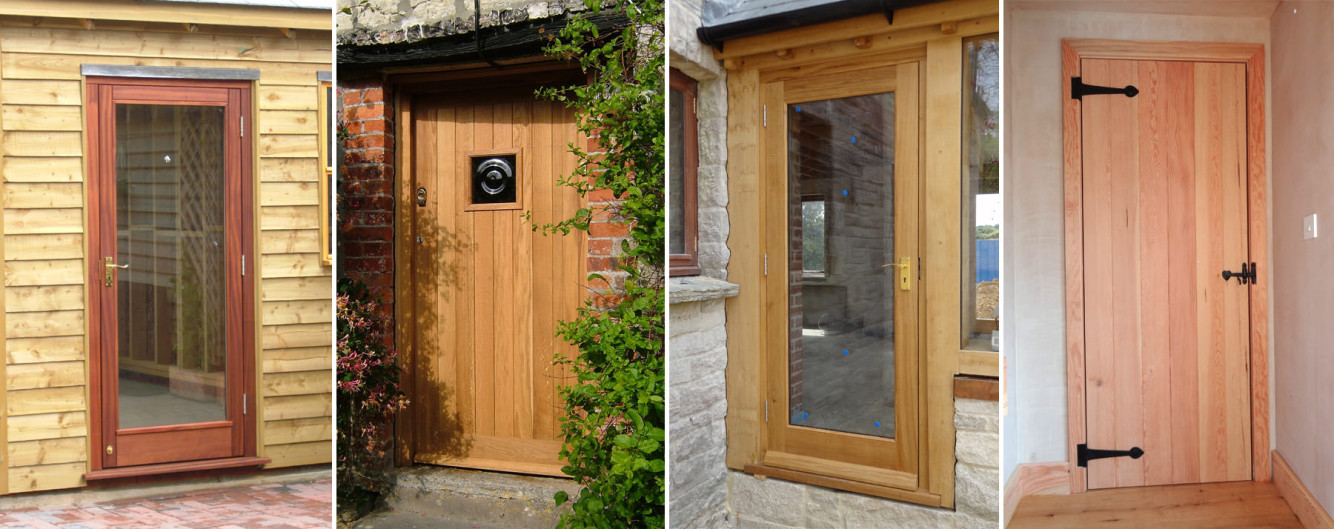 All glazing is purchased u0027direct from factoryu0027 so Townsend are able to supply you with all the components with your joinery. Glazing includes u201cA-ratedu201d ... & Traditional Joinery: Hardwood Windows u0026 Doors Dorset - Townsend Timber