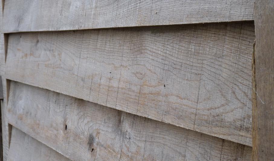 General Timber Green Oak Amp Cladding Supplies Townsend